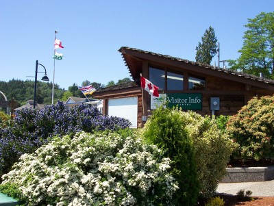 Things To See and Do in Gibsons