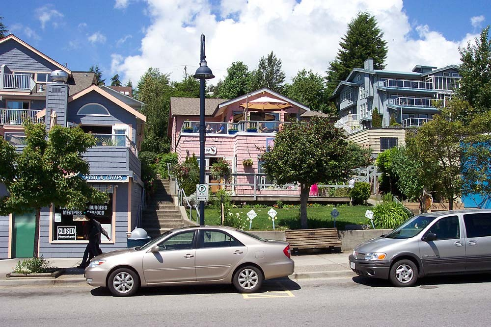 Things To See & Do in Gibsons